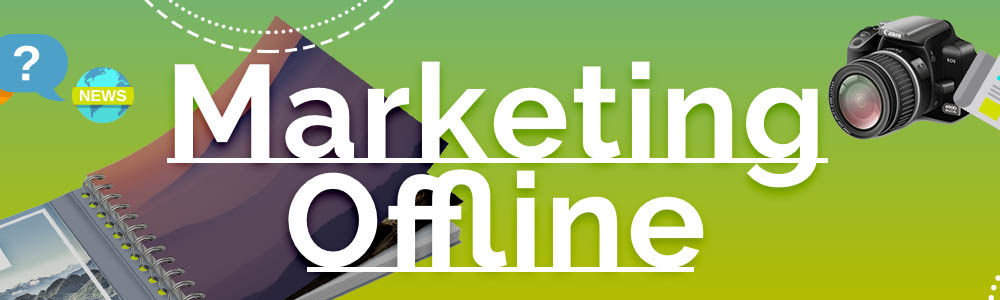 agencia de marketing offline en madrid