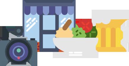 agencia de marketing para restaurantes